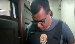 Azángaro: PNP detiene a 15 miembros de banda 'Los reyes de los cheques'