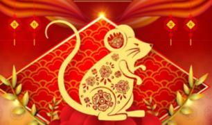 Año Nuevo Chino 2020: rituales para atraer la fortuna en el año de la rata