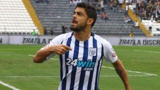 Luis Aguiar vuelve a Alianza Lima por todo el 2020