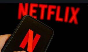 Netflix proyecta invertir más de 17 mil millones de dólares en producciones nuevas