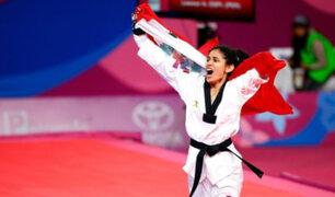 Angélica Espinoza: medallista peruana es nominada a mejor paradeportista de América
