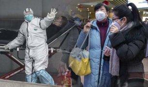 China cierra todos los transportes de la ciudad de Wuhan para frenar avance de virus