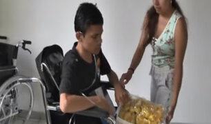Los Olivos: joven con fibrosis pulmonar denunció presunto caso de discriminación en restaurante