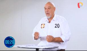 Amador Merino propone que pymes no paguen impuestos por 3 años