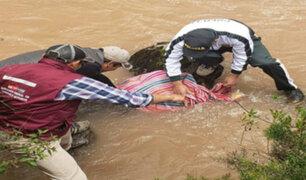 Cusco: encuentran cadáver de niña desaparecida hace más de 2 semanas