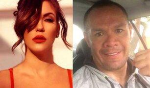 Tilsa Lozano: Jackson Mora se parece más a Shrek que al Príncipe azul