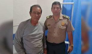 Villa El Salvador: chofer de camión que explotó tendría decenas de papeletas
