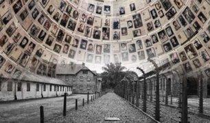 Israel: conmemoran 75 años de la liberación de Auschwitz