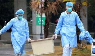 China: declaran en cuarentena tres ciudades por Coronavirus