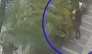 San Isidro: vecinos exigen más seguridad tras robo en terraza del hotel Country Club