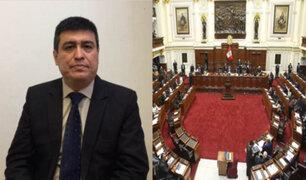 Ibo Urbiola: Algunos partidos políticos representan el personalismo de un líder