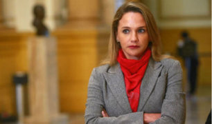 Luciana León: interrogan a excongresista por caso 'Los Intocables Ediles'