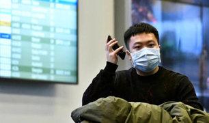 Coronavirus en Europa: Francia confirma los dos primeros casos