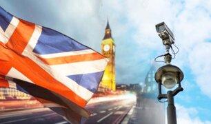 Reino Unido: policía de Londres usará polémicas cámaras de reconocimiento facial