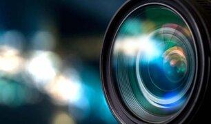 Crean cámara de alta velocidad que puede captar objetos y fenómenos transparentes