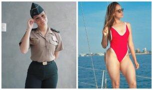 Jossmery Toledo responde por 'antes y después' revelado en programa