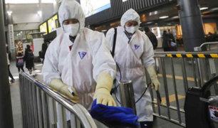 Autoridades de Australia confirman primer caso de coronavirus