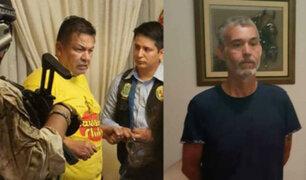 Fiscal Sandra Castro aseguró que Sotomayor intentó fugarse por su azotea