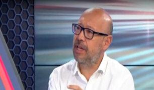 Voto Responsable | Percy Medina analiza la jornada electoral