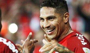 Copa Libertadores: Guerrero podría meterse al 'Top 3' de máximos goleadores peruanos