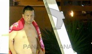 Exclusivo | Así fue la captura desde el interior de casa de exalcalde del Callao Juan Sotomayor