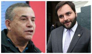 Resultados ONPE al 50%: Daniel Urresti y Alberto de Belaunde entre los más votados