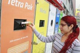 Realizan campaña de reciclaje a favor de 4 mil niños de Aldeas Infantiles