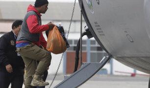 Por actos delictivos: Más de 130 venezolanos serán expulsados del Perú esta noche
