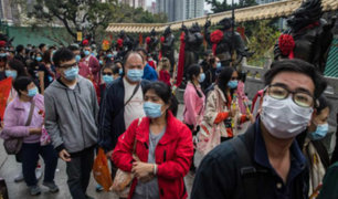 Cifra de muertos por coronavirus ascendió a 106 en China