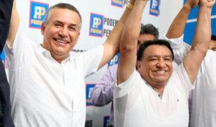 Elecciones 2021: Tacha contra Daniel Urresti fue revocada por JNE