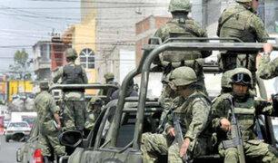 Unión por el Perú: militares a las calles y pena de muerte entre sus principales propuestas