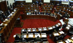 Urpi Torrado: No habrá obstrucción pero sí, dificultad para generar acuerdos con tantas bancadas