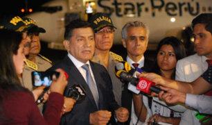 Carlos Morán sobre 131 expulsados: 15 venezolanos serán encarcelados en nuestro país