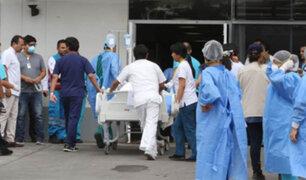Tragedia en VES: 11 heridos por la explosión ya fueron dados de alta