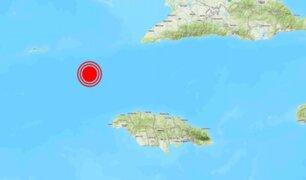 Sismo de magnitud 4,9 sacude Albania