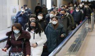Coronavirus: detectaron los primeros casos autóctonos fuera de China