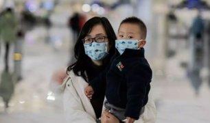 Coronavirus: medidas preventivas en puertos marítimos y aéreos