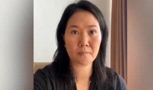 Prisión preventiva para Keiko Fujimori en las portadas de hoy 29 de enero
