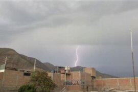 Cusco: 13 personas han muerto tras ser impactadas por rayos