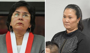 "Ledesma: ""El TC ya no tiene nada que decir"" sobre caso de Keiko Fujimori"