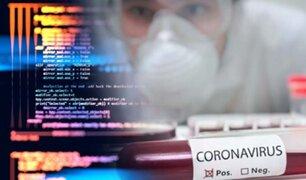 Revelan que un sistema de inteligencia artificial fue el primero en alertar del coronavirus