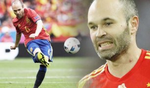 Selección de España: Andrés Iniesta está en la prenómina para Tokio 2020