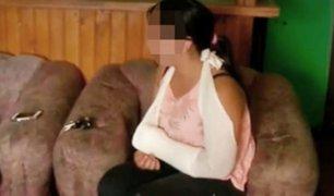 Chile: mujer fingió pedir una pizza pero en realidad llamó a la policía para denunciar abuso