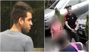 Identifican a sujeto que robó cadena de oro a padre de familia en San Isidro