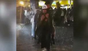 Declaran en emergencia por 60 días a Arequipa a causa de intensas lluvias