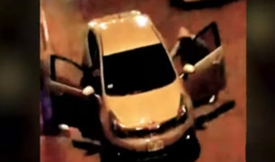 Callao: hombre grita por ayuda cuando dos delincuentes intentan robarle