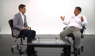 """Miguel Yagui de Avanza País: """"al ciudadano peruano promedio no le interesa la política"""""""