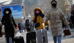 China: reimponen medidas de confinamiento en Jilin ante reaparición del COVID-19