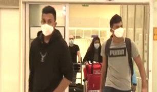Coronavirus: México, España, Francia y Reino Unido repatrian a sus ciudadanos de China