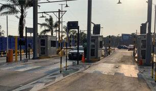 PJ evalúa apelación para restituir cobro de peaje en La Molina